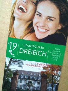 Tanja Jablonski Damenmode in Dreieich Einzelhandel im Stadtführer Dreieich 2019