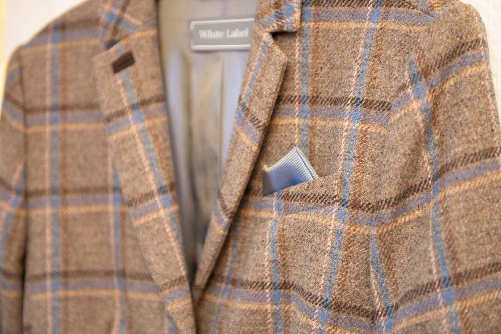 Tanja Jablonski Shop White Label Rofa Fashion Blazer Damen Mode Dreieich