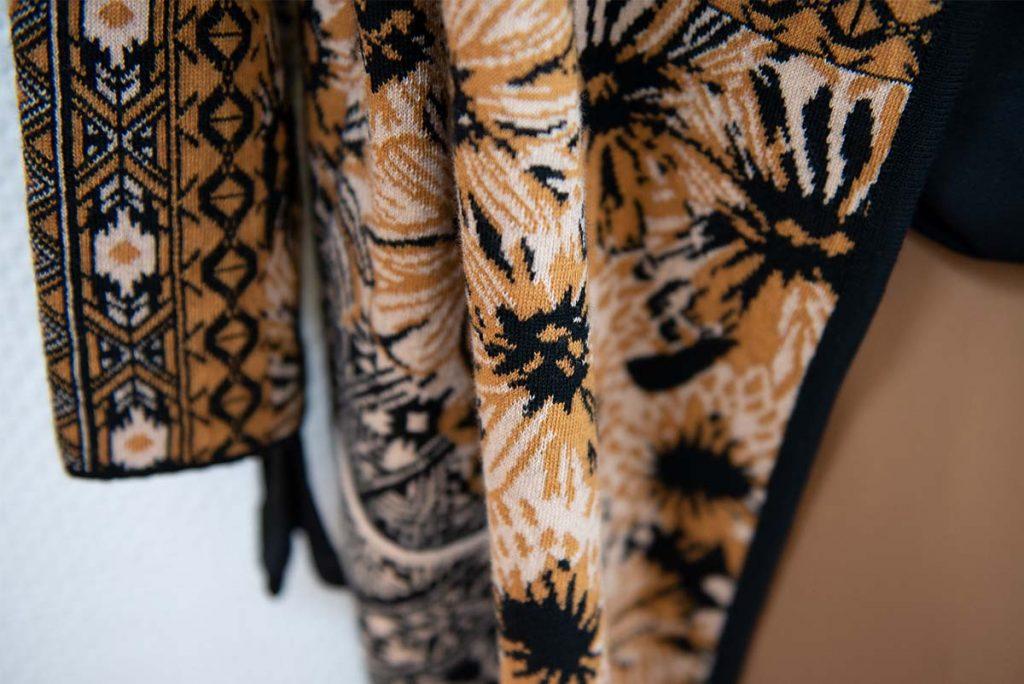 Tanja Jablonski Shop Kooi Strick Damen Mode Dreieich