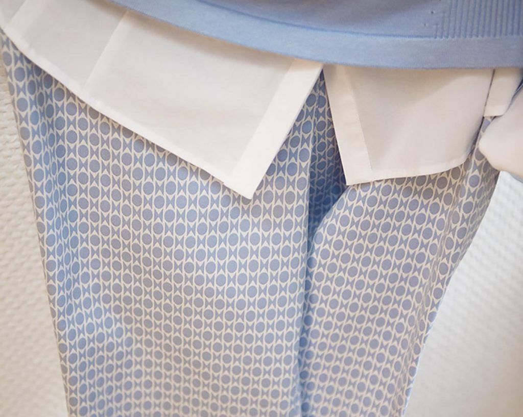 Tanja Jablonski Shop Gardeur Hosen für Damen Mode Dreieich Frühling 2019