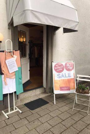 Tanja Jablonski Damenmode Dreieich Angebote im Hof Rabattaktion