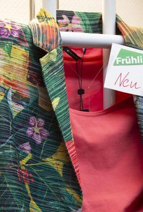 Tanja Jablonski Damenmode Dreieich Frühjahr 2020 Einzelhandel Sprendlingen White Label by Rofa Fashion Group