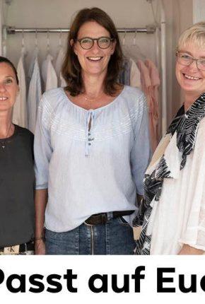 Tanja Jablonski Mode Dreieich Einzelhandel Sprendlingen wir halten zusammen Team