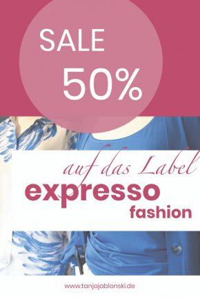 Tanja Jablonski Damenmode Dreieich Sale expresso fashion