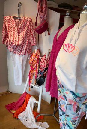 Tanja Jablonski Mode Damen Dreieich Sprendlingen Herbst Kollektion 2021